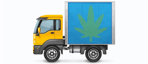 Доставка с помощью автотранспортных компаний